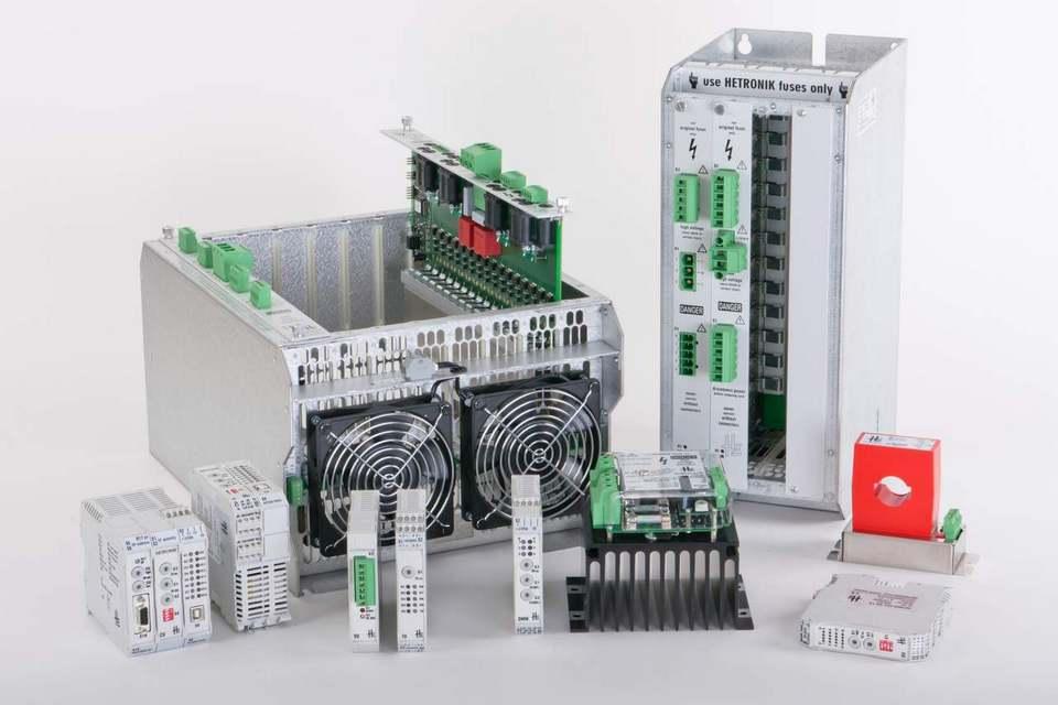Hc Heater Controller